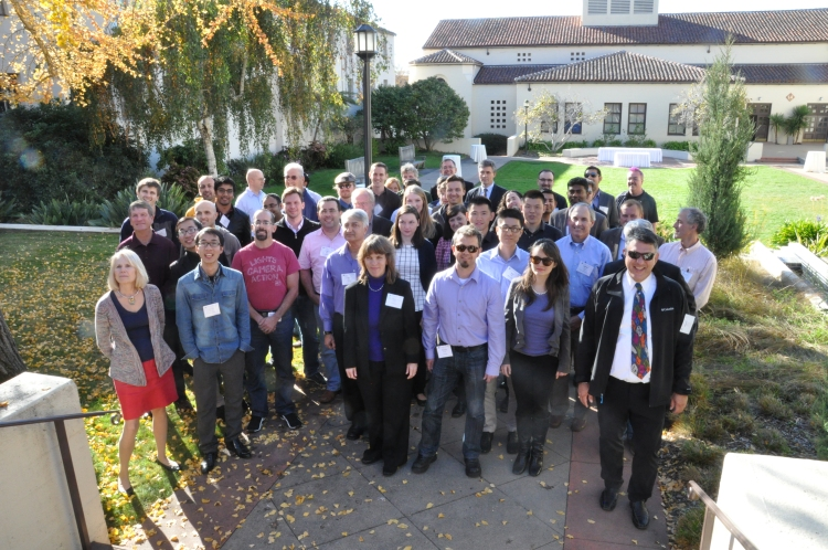NSF Regional Cohort 2013