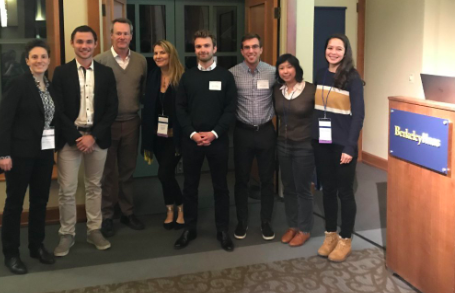 NSF I-Corps & LAUNCH Team Takes 2nd for UC Berkeley Hult Prize | Bay